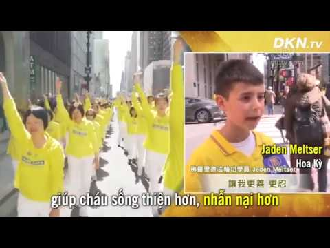 Tại Sao Pháp Luân Công Bị Đàn Áp ở Trung Quốc?