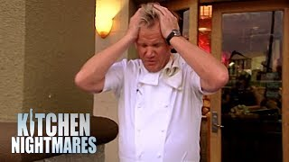 CHEF WALKS OUT During Re-Opening | Kitchen Nightmares