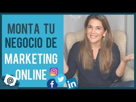 🔥 Crea tu Agencia de Marketing Digital: 14 consejos