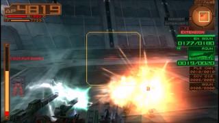 Armored Core Last Raven Portable Blade Damage Comparison