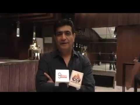 Krishan Kumar Of T-Series Praises Astrologer Pt. Pawan Kaushik.