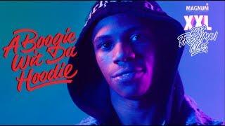 A Boogie Wit Da Hoodie Freestyle - 2017 XXL Freshman thumbnail