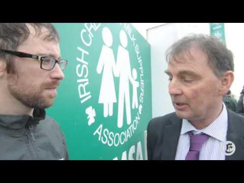 ICMSA Irish Examiner Farming Survey