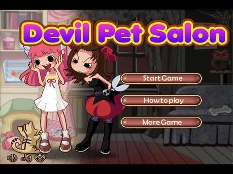 игра devilish