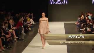MARYLAW F/W 2014/2015 10th FashionPhilosophy Fashion Week Poland Thumbnail