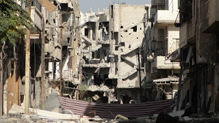 أخبار عالمية - نظام الأسد عمد إلى تدمير إقتصاد #سوريا