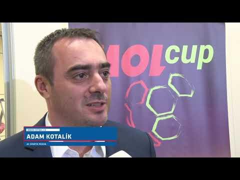 MOL Cup: Slavia začne cestu za obhajobou triumfu v poháru proti Ústí