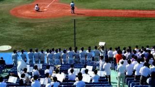 【高校野球応援】立教池袋-行け立教健児