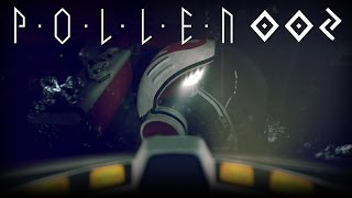 POLLEN [02] [Antigravitation - Das Ding aus einer anderen Welt] [Let's Play Gameplay Deutsch German] thumbnail