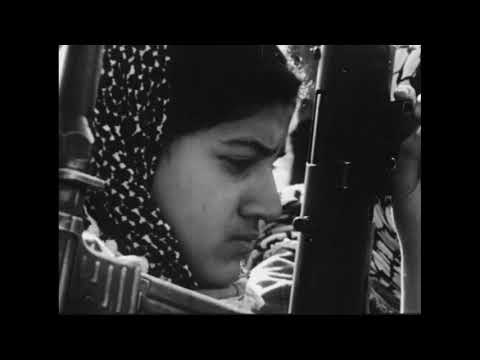 Palestinian revolution - Off Frame aka Revolution Until Victory   Trailer