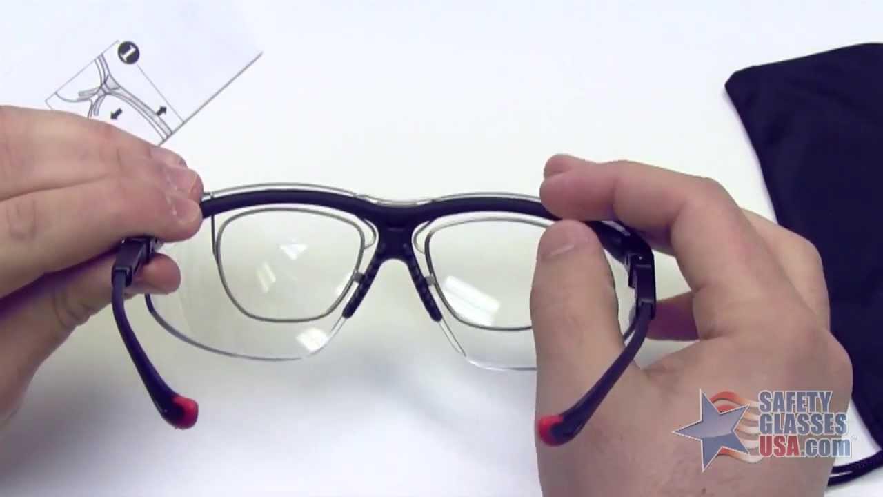 6873936452 Safety Glasses Prescription Inserts - Bitterroot Public Library