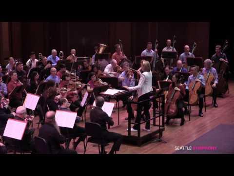 Leonard Bernstein: Overture to Candide