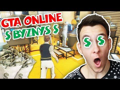 NÁŠ SPOLEČNÝ BYZNYS! w/ MenT, Bax, Artix   GTA Online   HouseBox