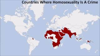Here are a few more or less interesting maps. Don't be triggered. A...
