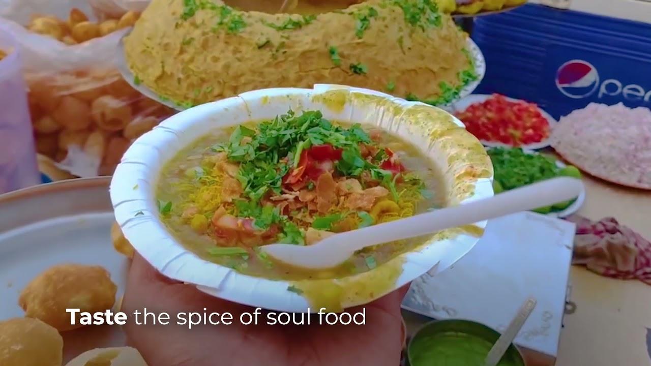 Awaken all your senses in Maharashtra: 'Taste'   Maharashtra Tourism
