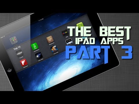 My Top 5 iPhone Apps / Games September - Ep 1 - [9/2012] from YouTube · Duration:  6 minutes 30 seconds
