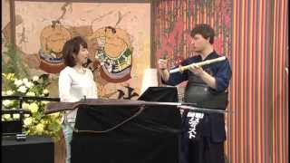 NHK Sports Japan — Tankendo