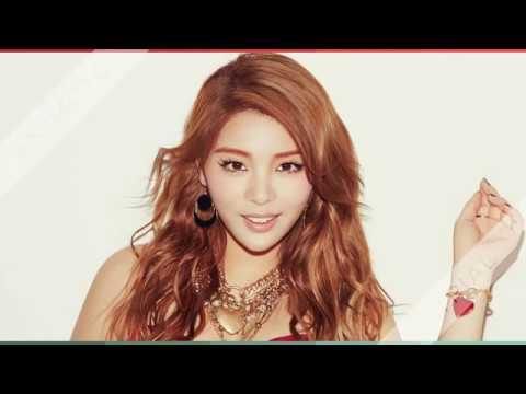 """حقائق عن المغنية الكورية ايلي """"Ailee"""""""