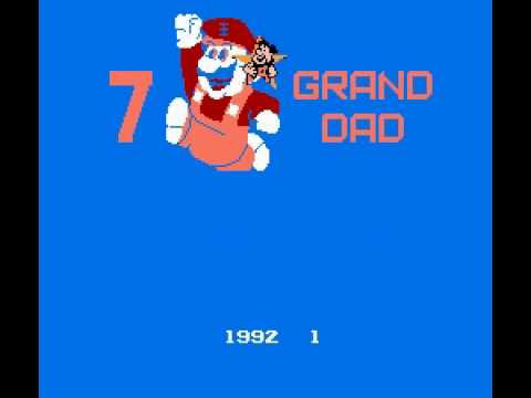 Image result for 7 grand dad