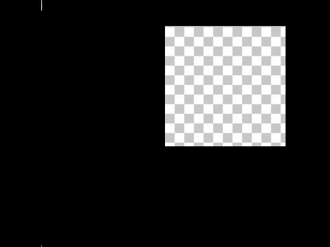 كيف تسوي صورة شفافة Youtube