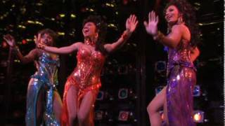 DREAMGIRLS - The Musical Sensation Live on Stage