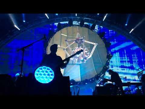 Brit Floyd Concert In Calgary, Alberta! (November 29th, 2017)