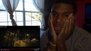 Nasty c - jungle | reaction the bars will burn your ears!