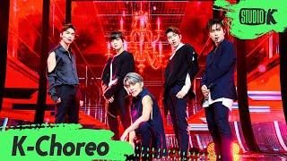 [K-Choreo 6K] 동키즈 직캠 '아름다워(Beautiful)' (DONGKIZ Choreography) l @MusicBank 200828