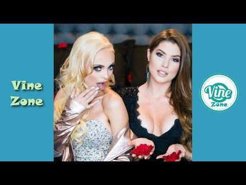 Funniest Katja Glieson Instagram Videos Compilation - Vine Zone✔