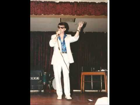 Roy Orbison (All I can do is) Dream you - cover by Joe mp3