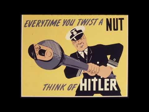 Top 10 American WW2 Propaganda Posters