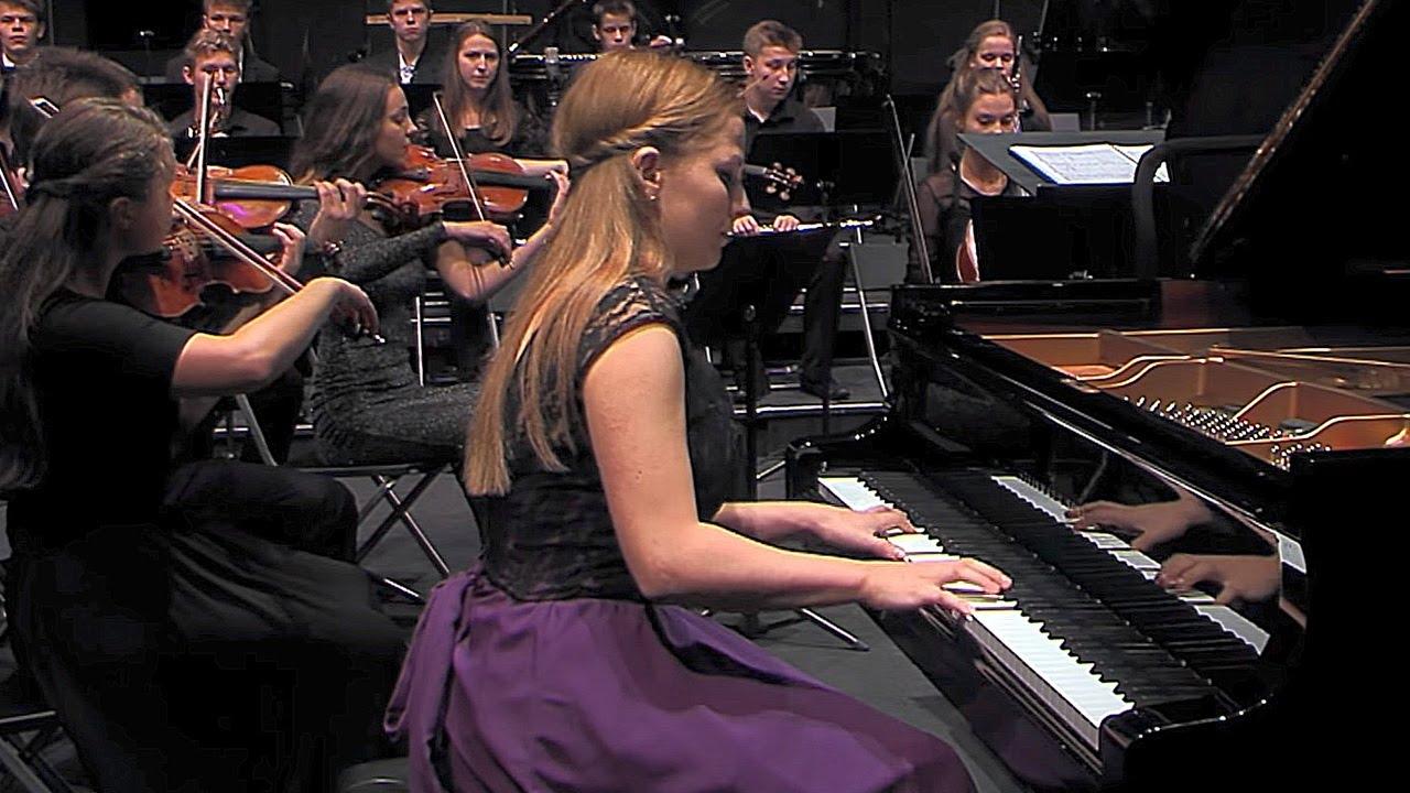 Robert Schumann - Piano Concerto in A minor, Op. 54