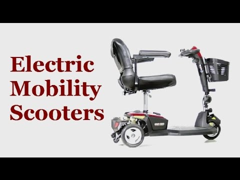 Mobile Scooters For Sale Lightweight Mobility Scooters Youtube