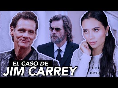 TODO sobre el MISTERIOSO caso de JIM CARREY | Paulettee