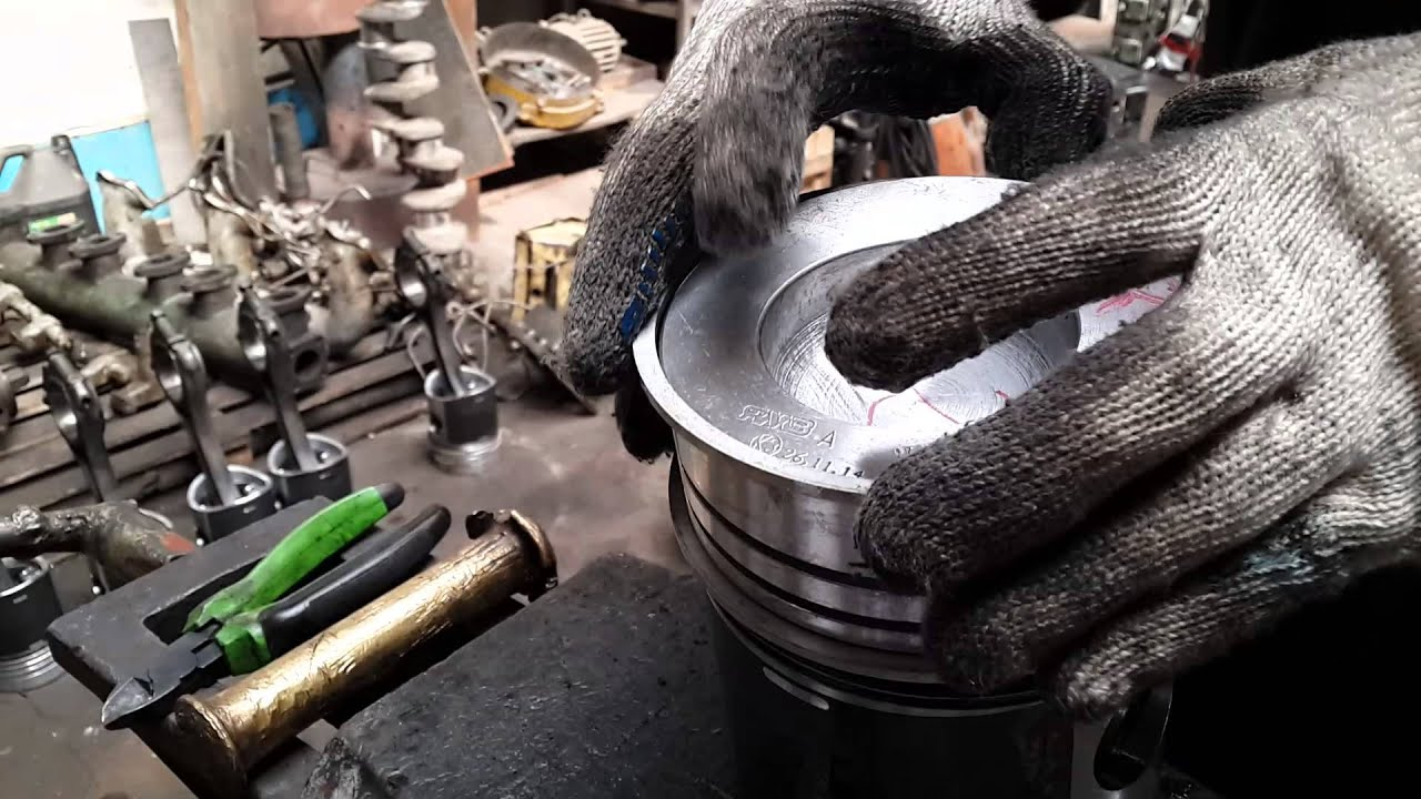 Обзор Маховик двигателя ЯМЗ-238 , 236 №238 1005115Е к МАЗ б/у .