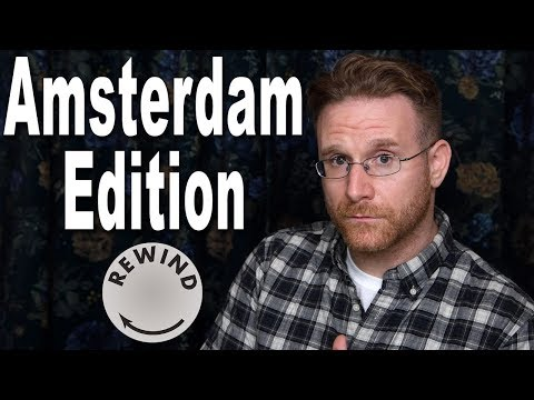 Bloggers Arrested For Life?!, IBC 2019, RIP Robert Frank   Adorama Rewind Amsterdam Edition 9/16/19