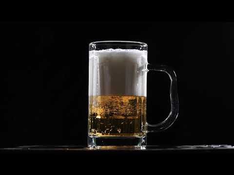 A Cold Beer 4k Free Stock Video Youtube