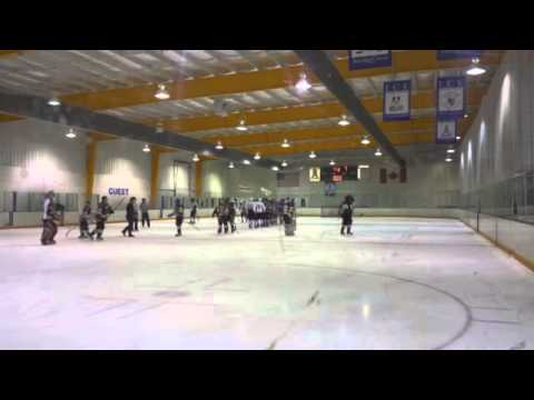 TEXAS STATE HOCKEY 13-14