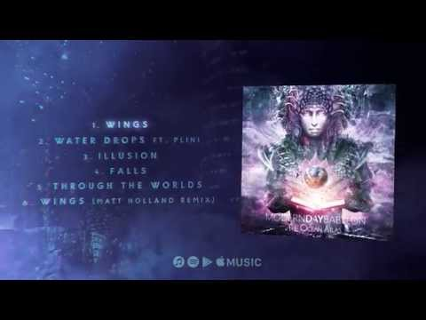 Modern Day Babylon - The Ocean Atlas EP ||| FULL STREAM |||