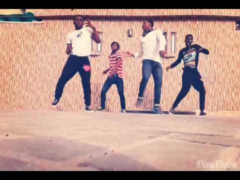 CDQ ft Olamide, Masterkraft - Indomie #Soul Blazers Dance Crew