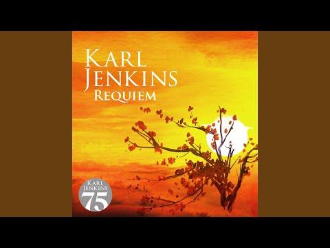 Jenkins: Requiem - IV. Rex Tremendae Mp3
