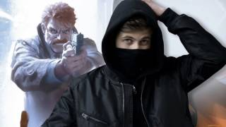 Alan Walker - Kill Me By Your Heart (NEW SONG 2017)