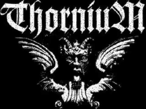 Swedish Black Metal Cult - Thornium