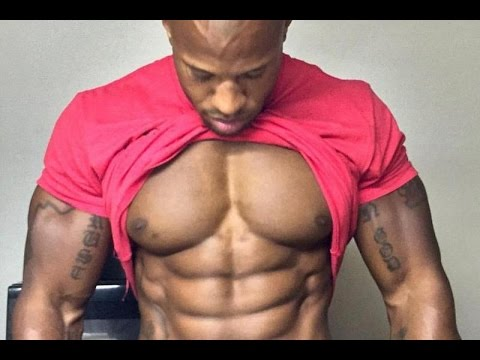 Military Muscle Athlete Interview | Willie Green - USAF