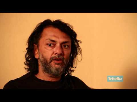 Cinema and Me : Episode 2 : Rakeysh Omprakash Mehra
