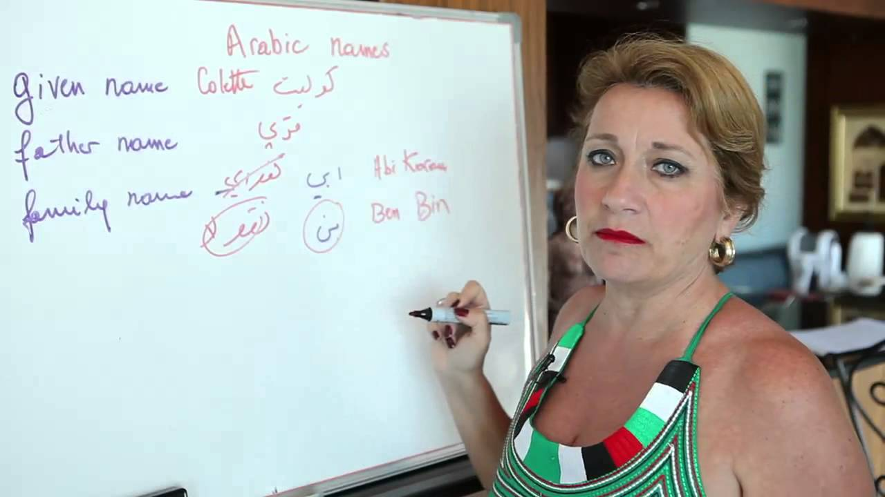 how to say whore in arabic