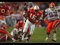 1996 Fiesta Bowl #1 Nebraska (11-0) vs. #2 Florida (12-0)