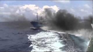 尖閣衝突ビデオ A thumbnail