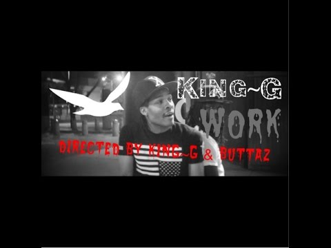 Iggy Azalea  Work King~G RAW REMIX