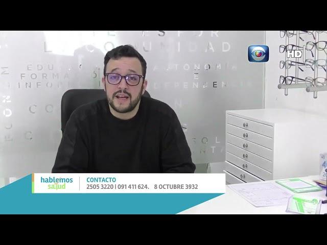 Hablemos de Salud Uruguay 7